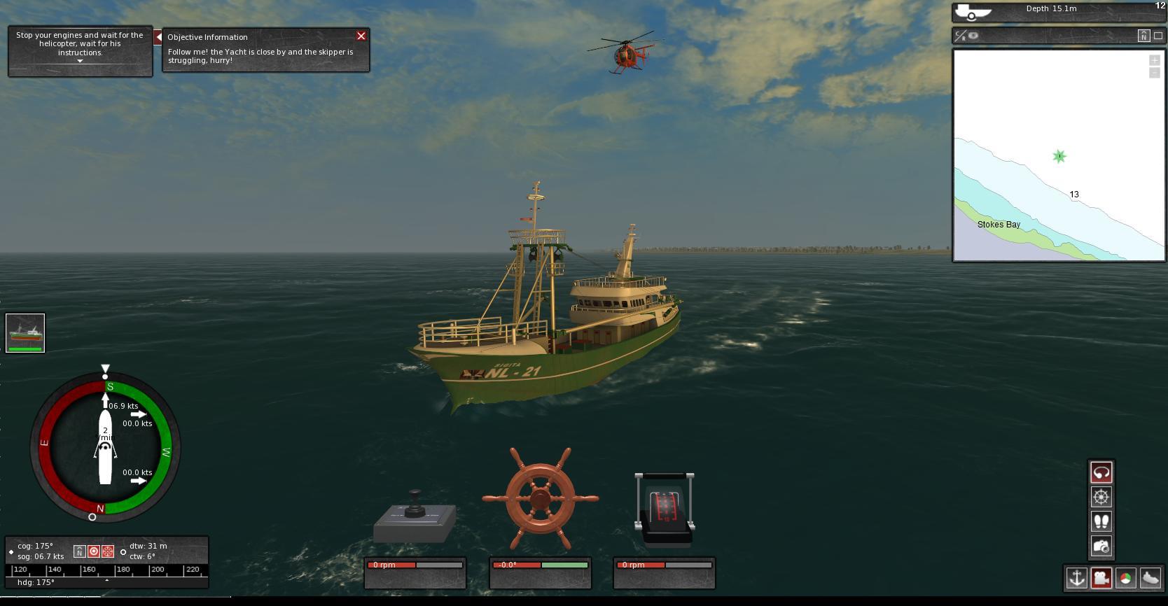 Ship simulator new horizons | ship simulator | fandom powered by wikia.